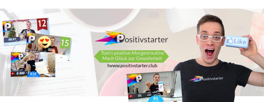 Toms Cover FOto Positivstarter Tom Tastisch.png