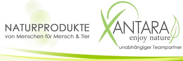 Xantara Partner - Von Menschen für Mensch & Tier