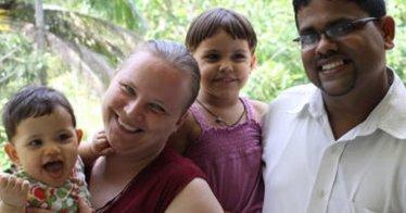 Sri Lanka 12 Jahre nach dem Tsunami - Aufbauhilfe aus Brandenburg