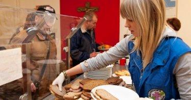 Gute Nachrichten für Bahnhofsmission Berlin Zoologischer Garten - Erweiterung wird gefördert