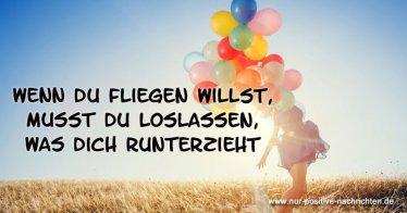 Inspirierende Sprüche auf nur-positive-nachrichten.de