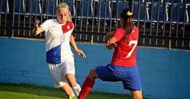 Norwegischer Fußball - Frauen und Männer verdienen gleichviel