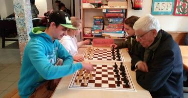 Projekt KinderSchachClub