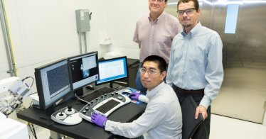 Forscher gelingt Sensation durch Zufall - Umwandlung von CO2 in Ethanol