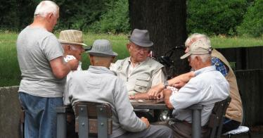 """""""Hogewey"""" - Das Alzheimer-Dorf"""
