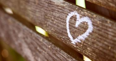 Höre auf dein Herz