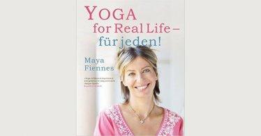 YOGA for Real Life-für jeden! - Buchrezension