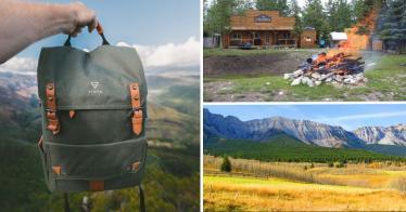ussteiger gesucht - Rocky Mountain Ranch sucht Natur- und Tierliebe Abenteurer