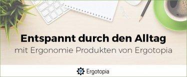 Ergotopia - Gesund & produktiv