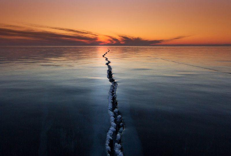See Baikal | Quelle: http://yourshot.nationalgeographic.com/profile/619051/