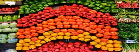 Spendepflicht für Supermärkte in Frankreich