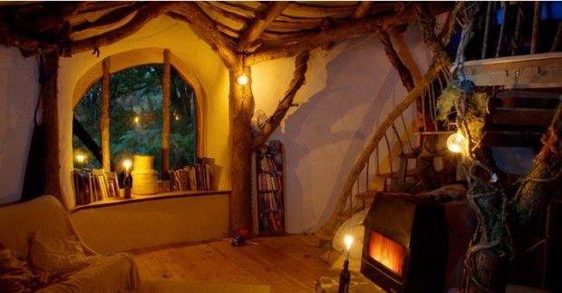 Positive Nachrichten | Quelle: Tiny House Bild: Simon Dale