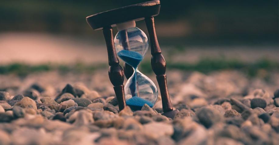 Therapeutische Geschichte - Die Zeitmpühle