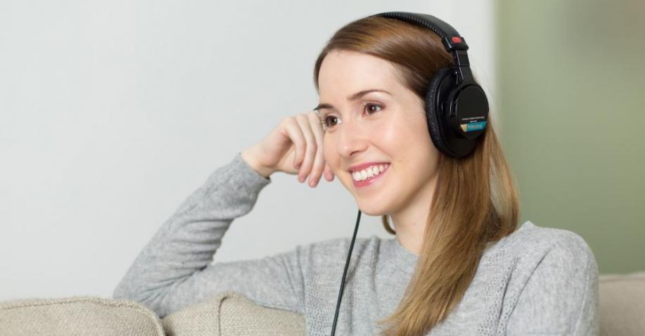 Positive Auswirkungen von Musik