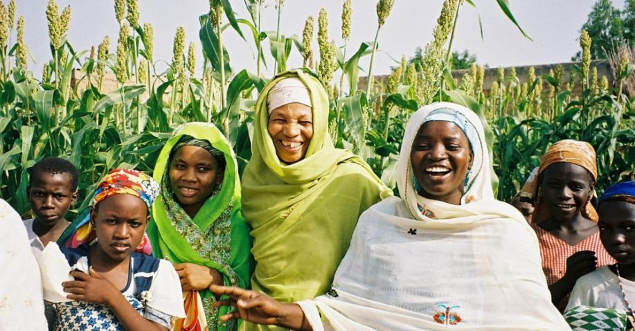 Nigeria verbietet Genitalverstümmelung an Frauen und Mädchen
