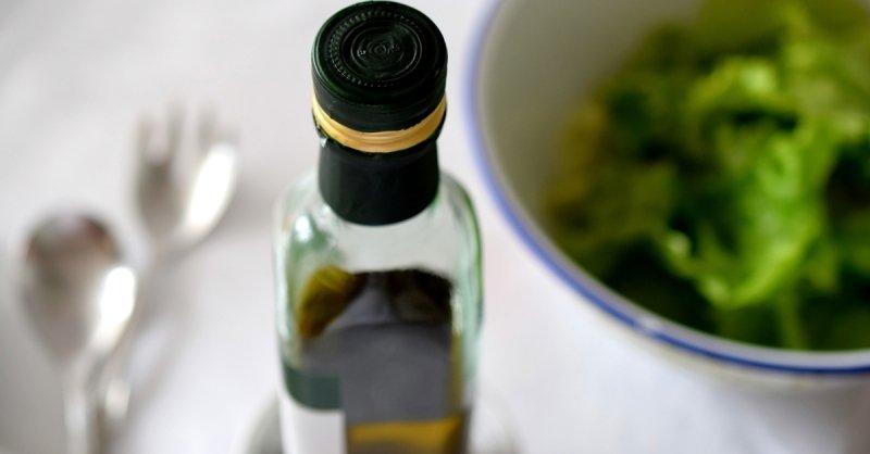 Körper entgiften durch Ölziehen | Foto: Rothschild Bentley | Unsplash.com
