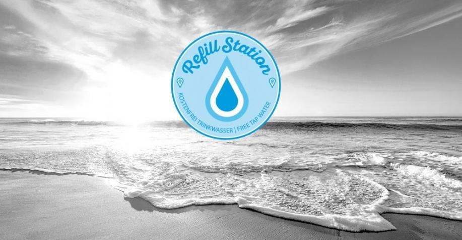 """""""Refill Deutschland"""": Cafés, Bars und Shops bieten kostenloses Trinkwasser an (Video)"""