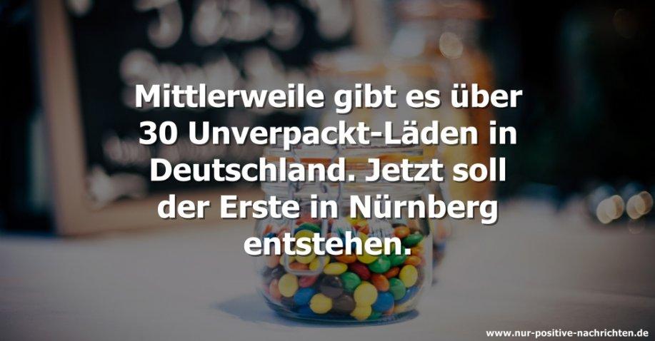 ZeroHero: plastikfreier Laden in Nürnberg