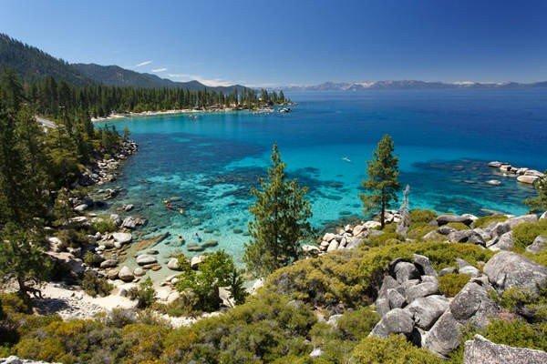 Die schönsten Orte der Welt - USA (Teil1)